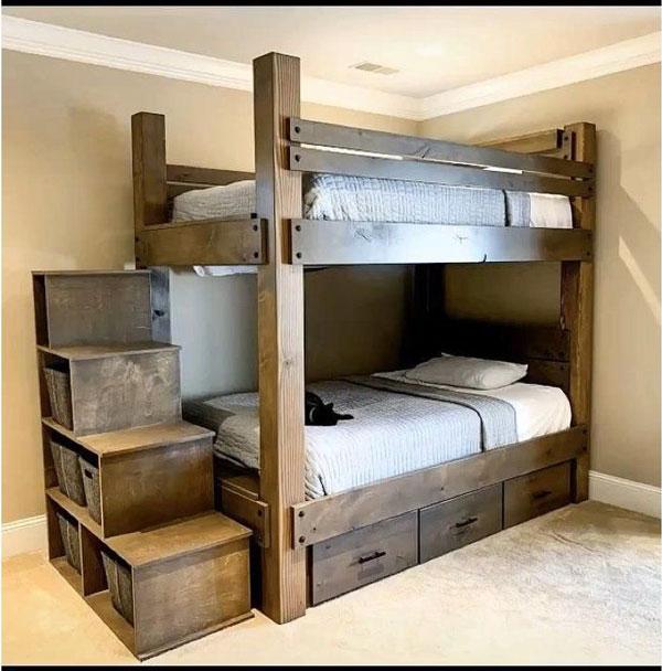 bunk-pallet-bed