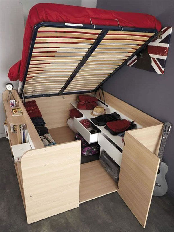 closet-pallet-bed