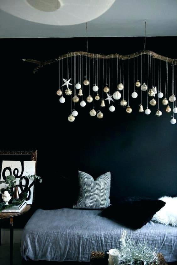 ceiling bedroom decor