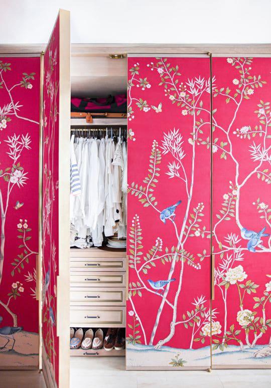 diy bedroom ideas for closet