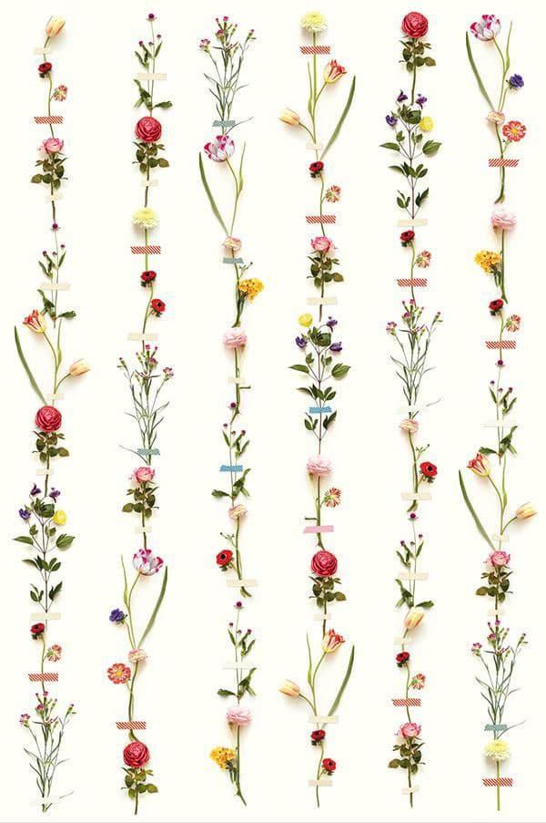 flower-wall-decor