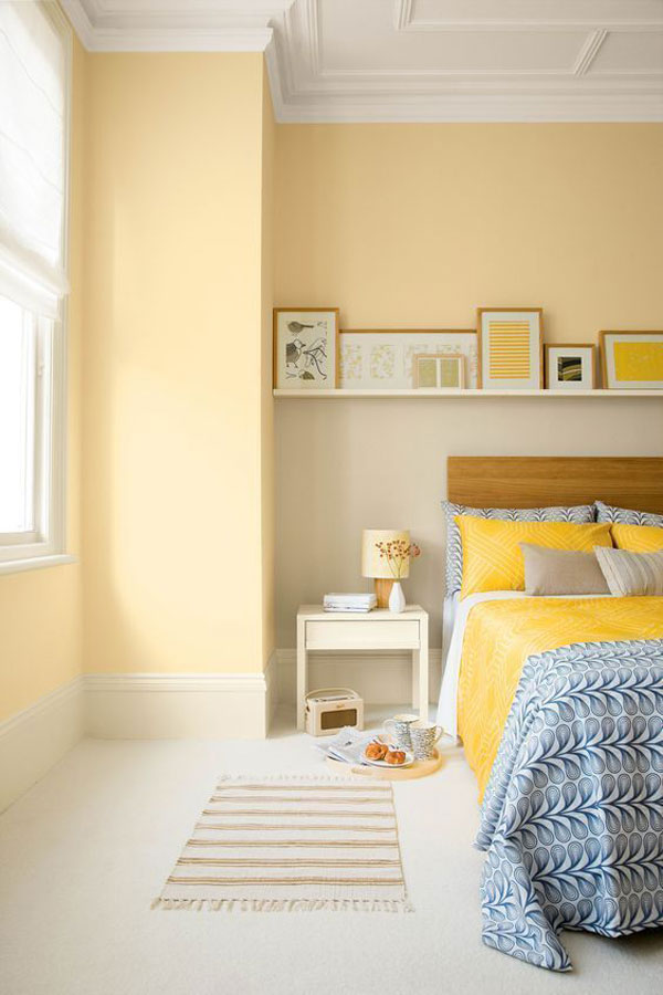 light-yellow-wall-painting-designs