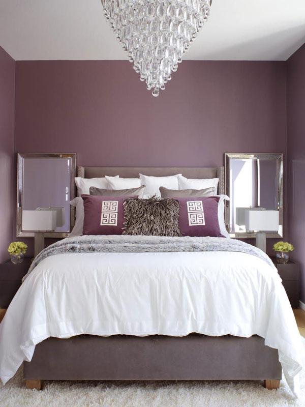 purple-bedrooms