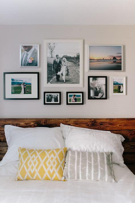 marriage wall gallery