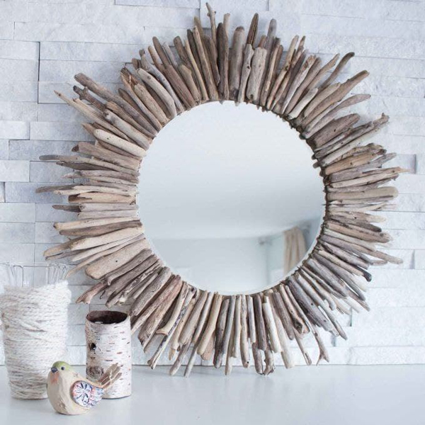 diy mirror for your home
