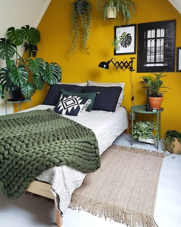 yellow-wall-painting-designs