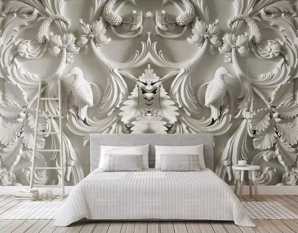 3D-diy-wallpaper-ideas-for-bedrooms