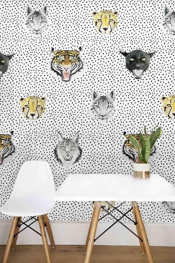 Baby-bedroom-wallpapers