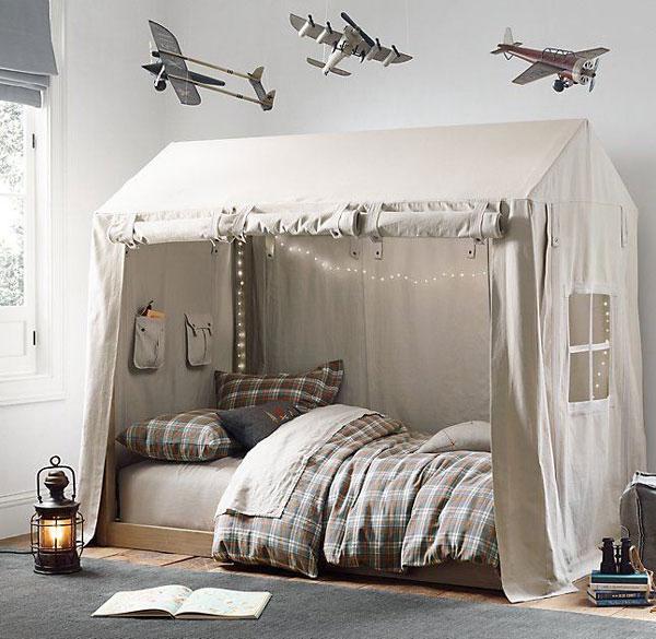 Bed-Canopy-Curtains-boys-