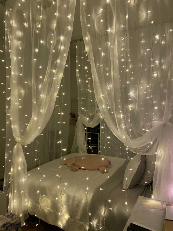 Bed-Canopy-Curtains-with-lights-