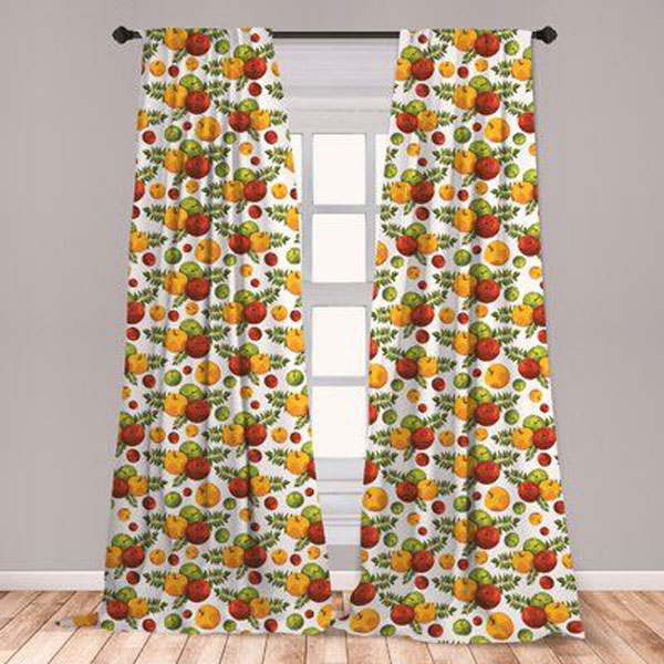 Curtains-with-different-season-themes