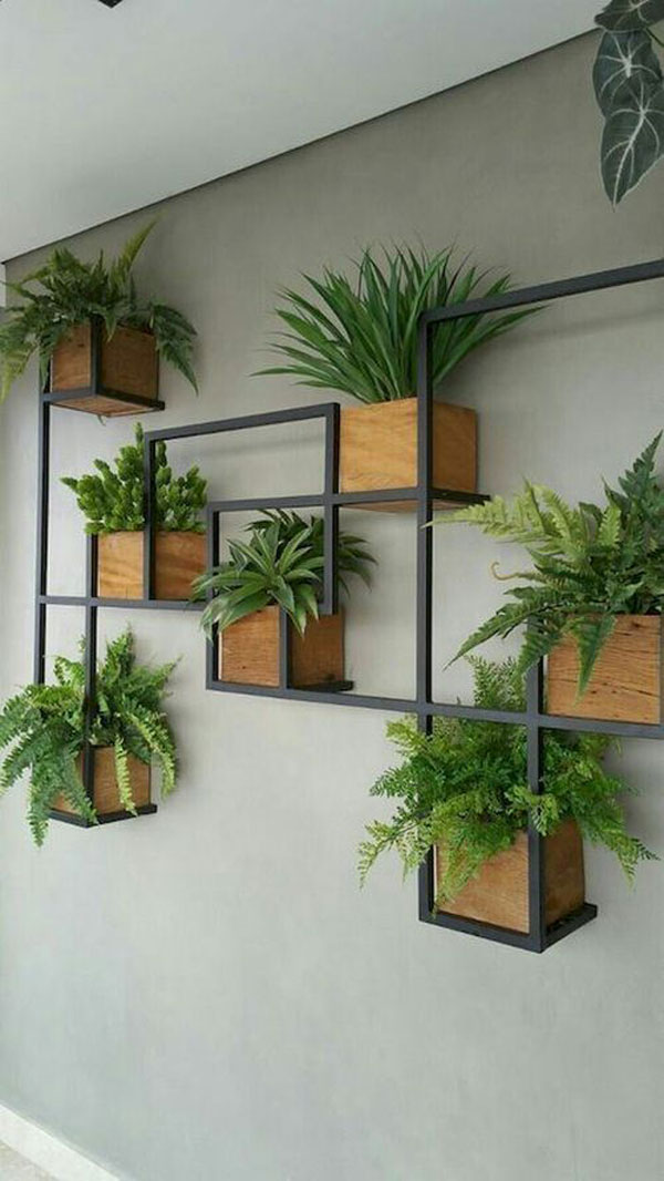 Decorate-the-wall-with-pot