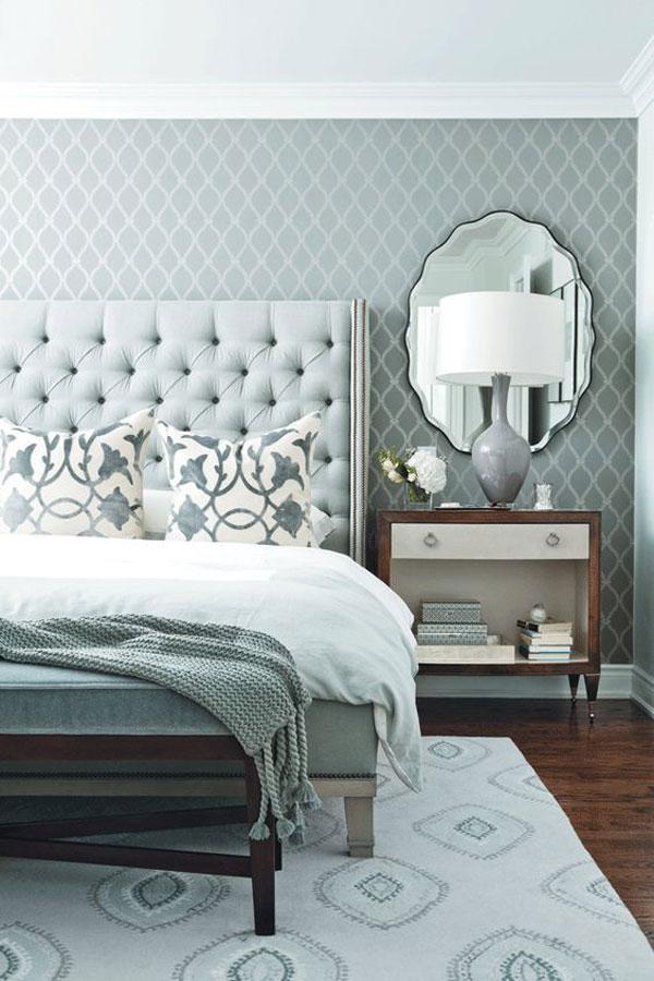 Double-bedroom-wallpaper