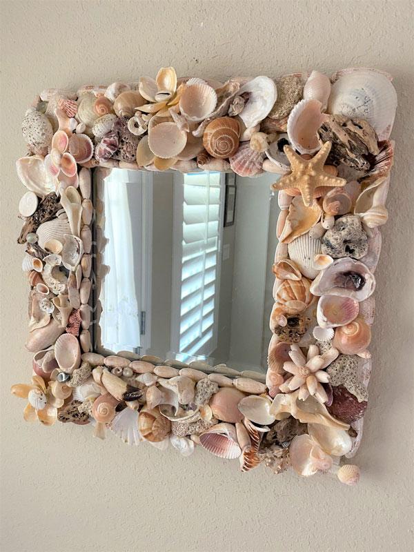 Handmade-decorative-mirror