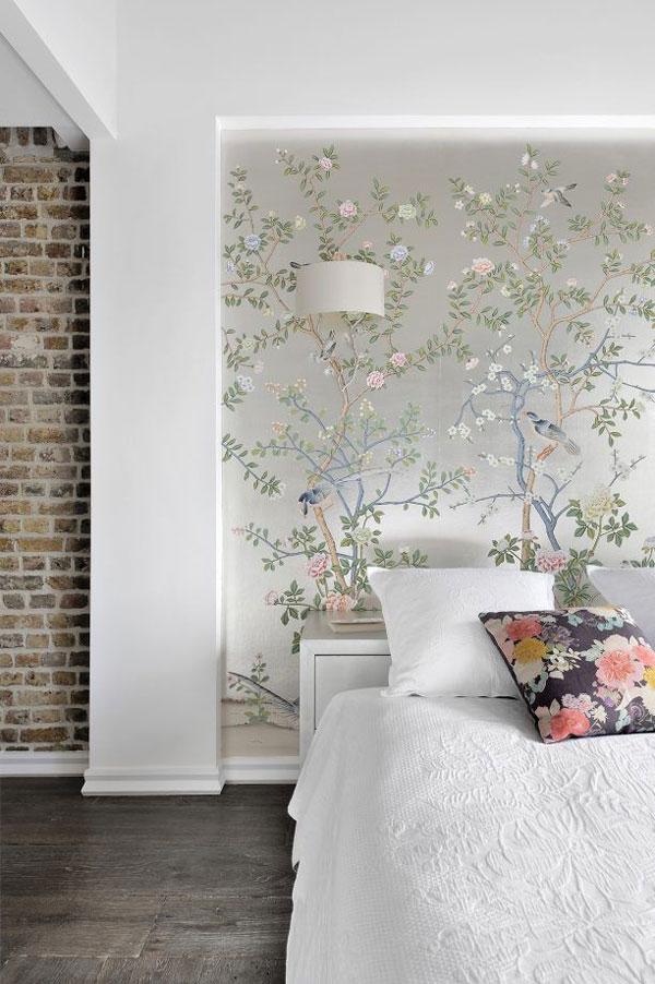 Master-diy-wallpaper-ideas-for-bedroom