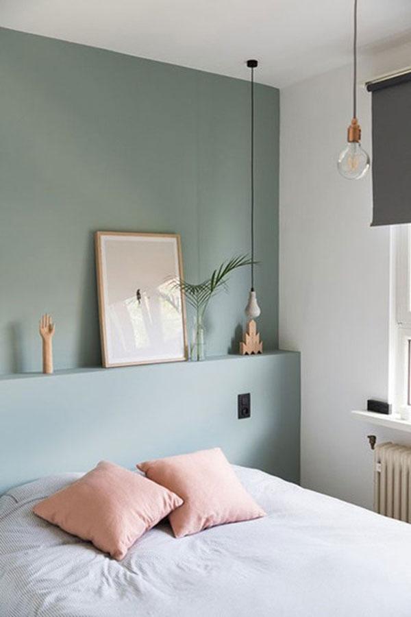 Sage-green-wall