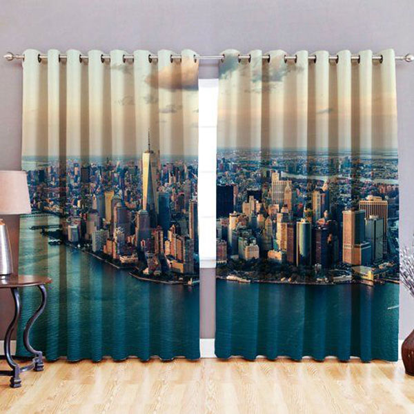 Wallpaper-window-sunshade