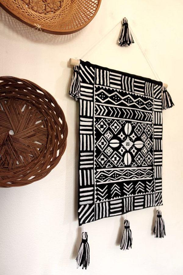 Yarn-Wall-Hanging-carpet