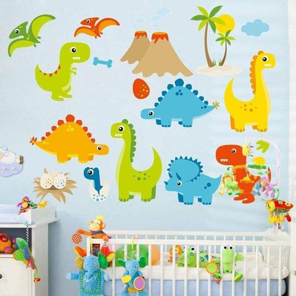 baby-bedroom-wall-mural
