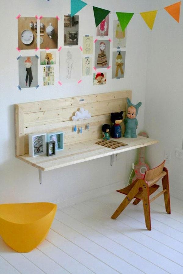 children-DIY-wall-decor
