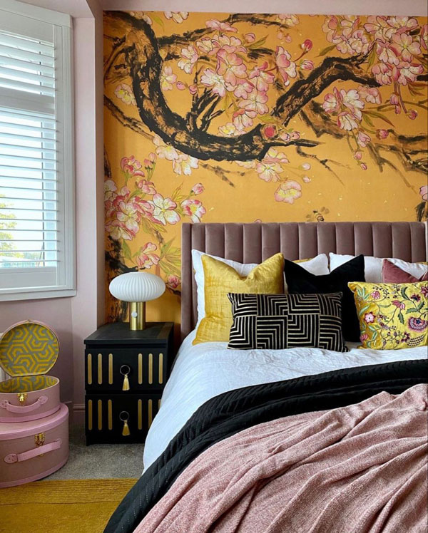 chinese-bedroom-wall-mural