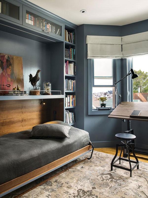 closet-Bed