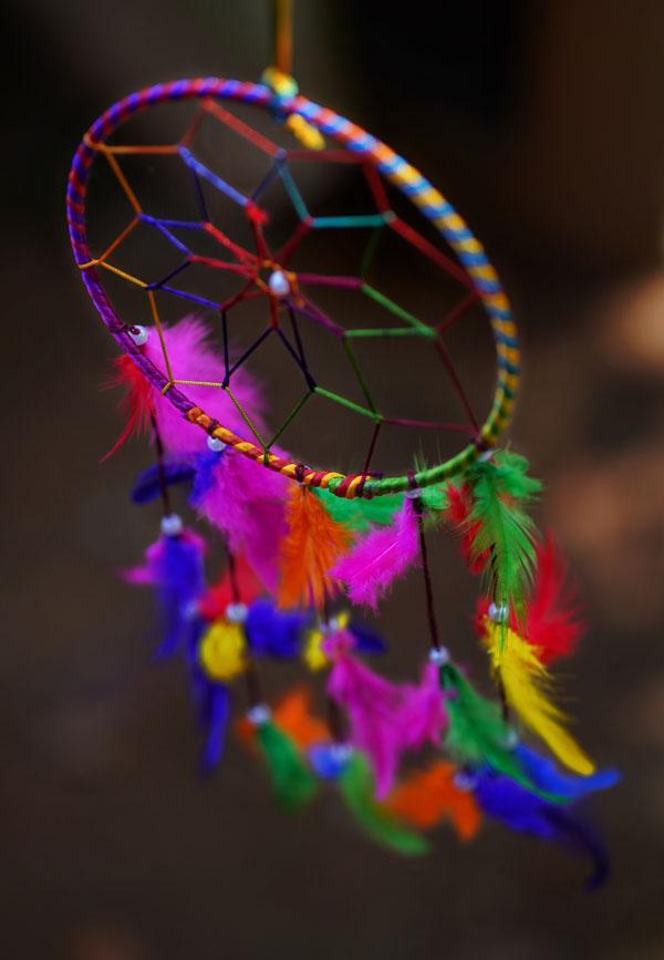 colorful-dreamcatcher-diy