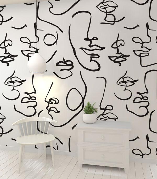 face-bedroom-wall-mural