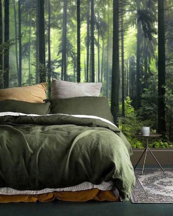 forest-wallpaper-for-bedrooms