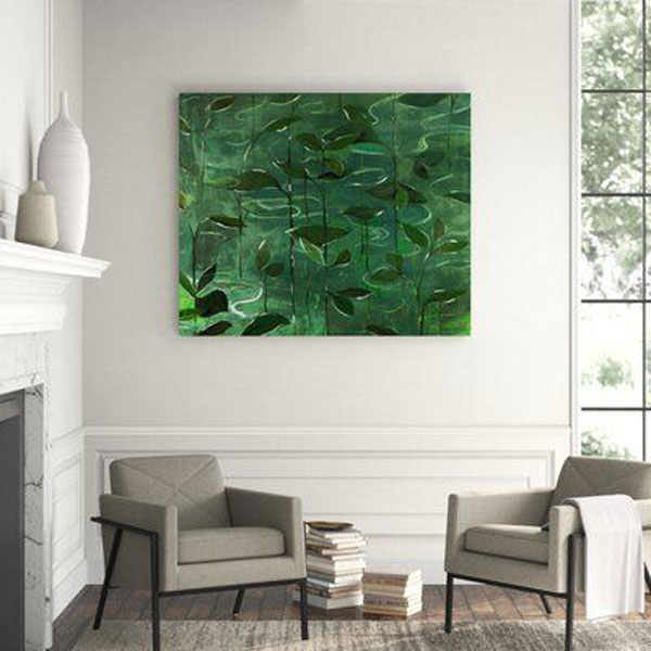 green-painting