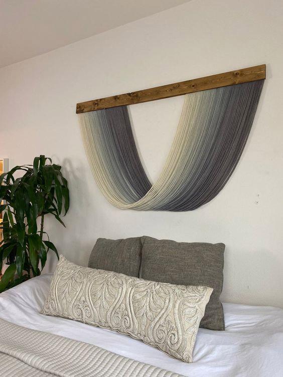 sample6:macrame wall hanging