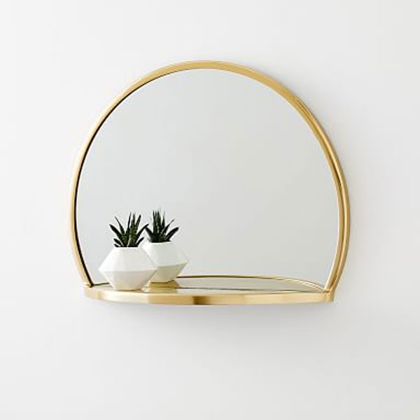 round-bedroom-wall-mirror