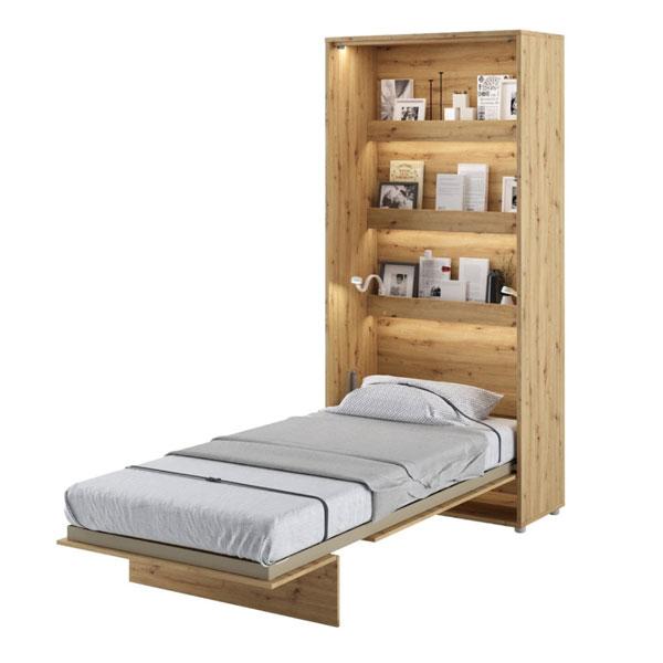 single-wall-bed