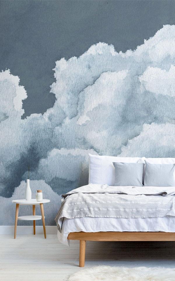 sky-bedroom-wall-mural
