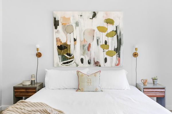 painting wall design
