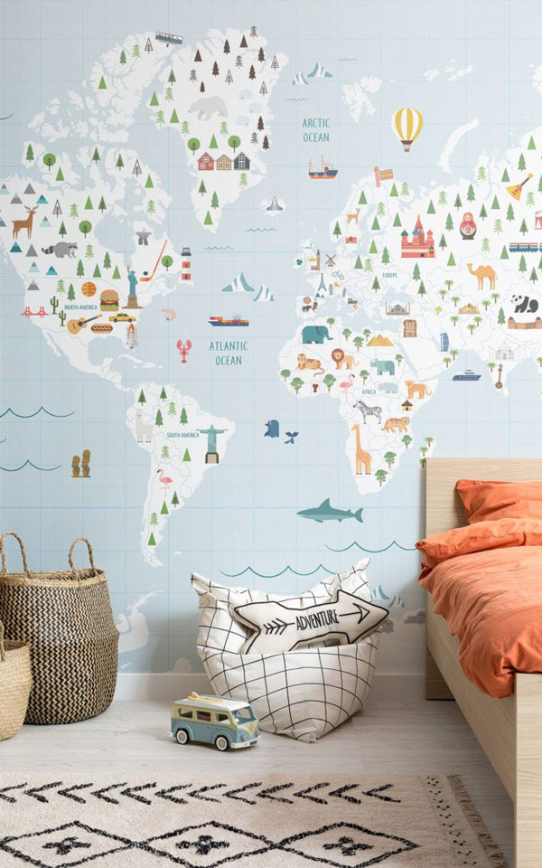 world-map-wallpapers