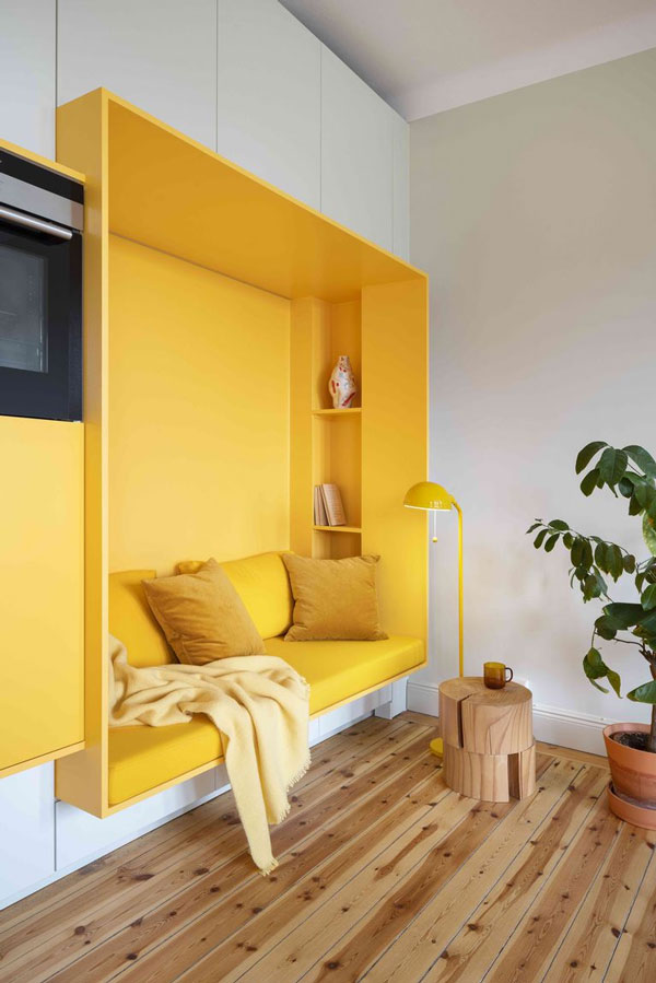 yellow-a-part-of-room
