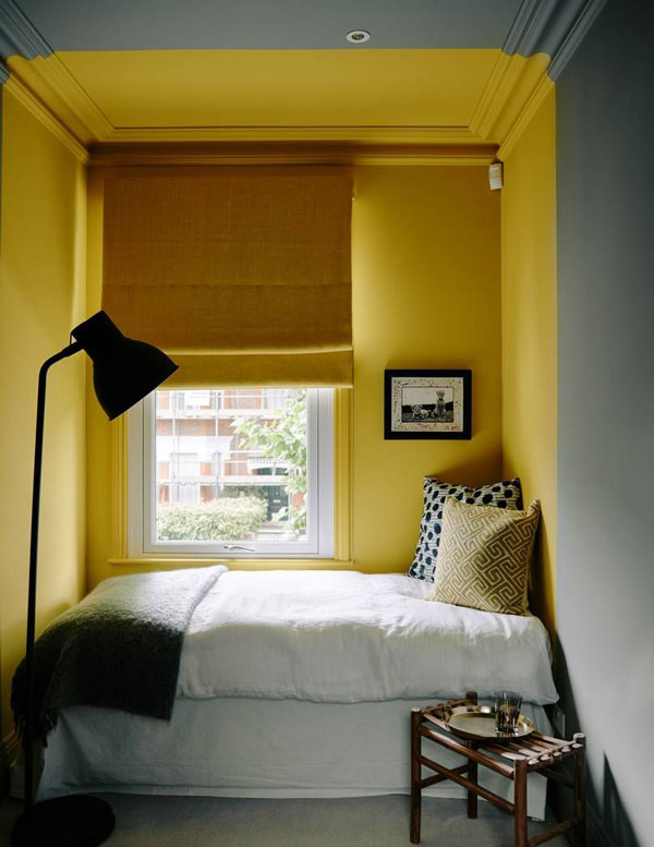 yellow-and-gray-bedroom