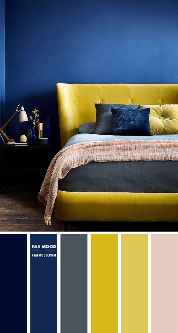 yellow-combination