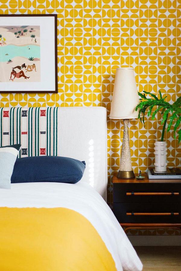 yellow-wallpaper