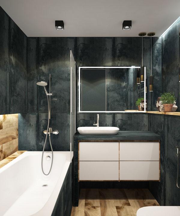 Bathroom-lightings