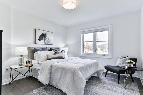 Bedroom-lightings