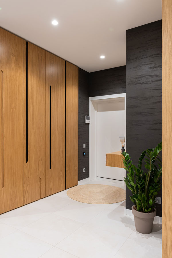 Corridor-of--home