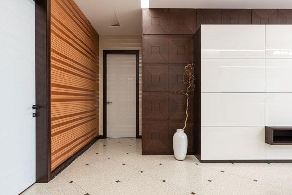 Home-entrance-lighting