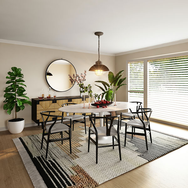 Use-of-natural-lights-in-living-room