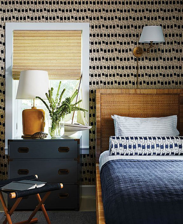 fabric-wall-texture
