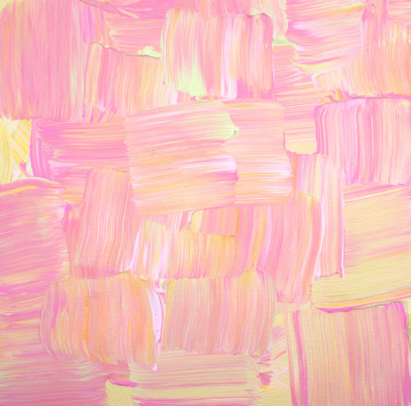 pink wall-texture-painting-technique-training