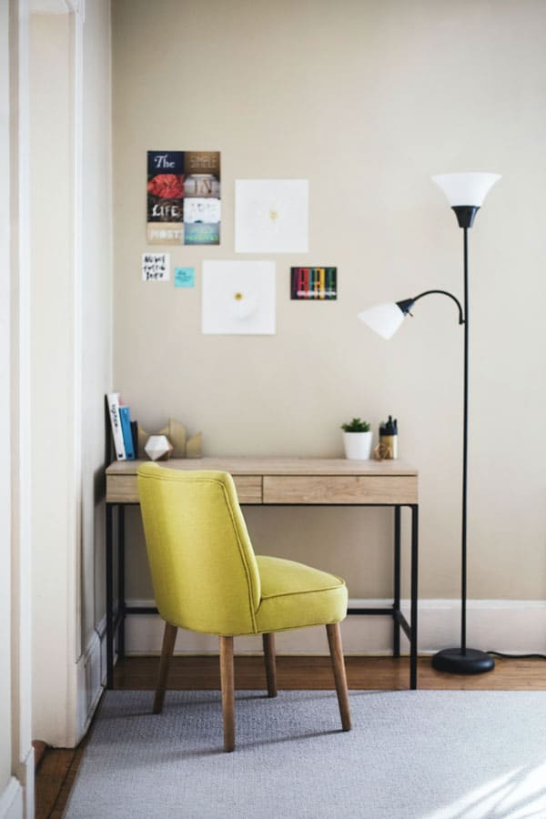 home-office-color-light-brown