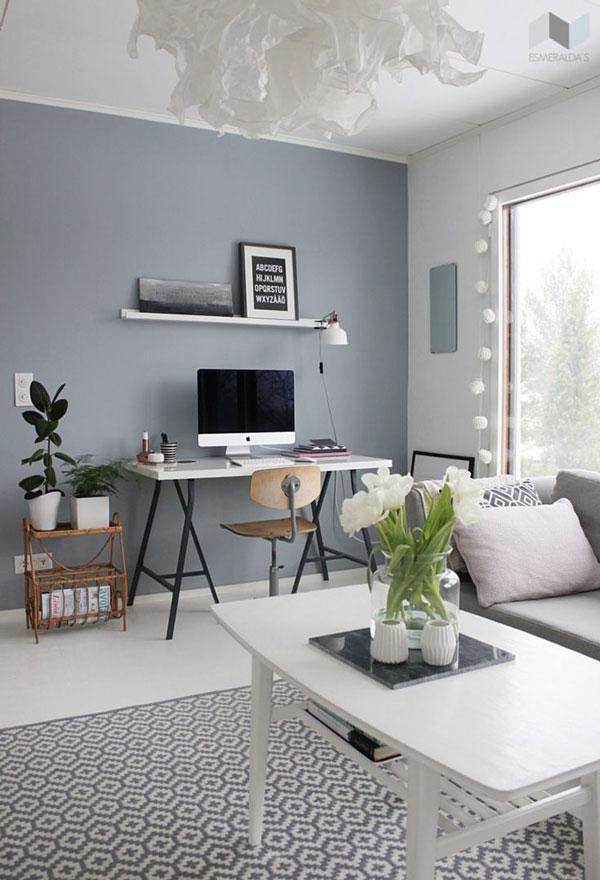 light-blue-home-office