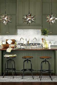 green-kitchen-paint-ideas